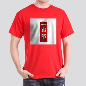 LONDON Professional Photo Dark T-Shirt