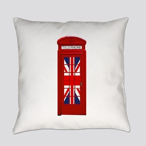 LONDON Professional Photo Everyday Pillow
