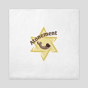 Atonement Star Queen Duvet