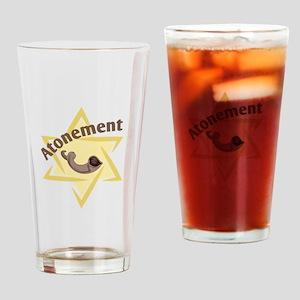 Atonement Star Drinking Glass