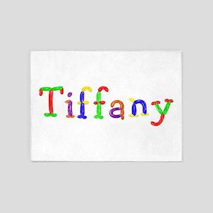 Tiffany Balloons 5'x7' Area Rug