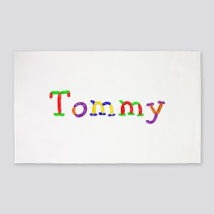 Tommy Balloons 3'x 5' Area Rug