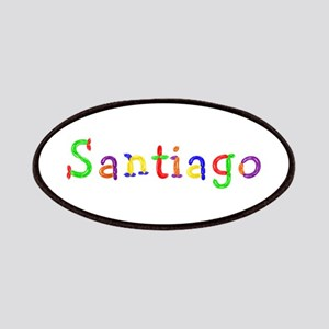 Santiago Balloons Patch