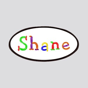 Shane Balloons Patch