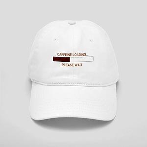 CAFFEINE LOADING... Cap