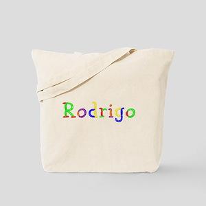 Rodrigo Balloons Tote Bag