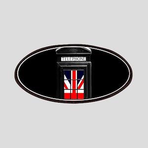 LONDON Professional Photo Patch