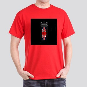 LONDON Professional Photo Dark T-Shirt