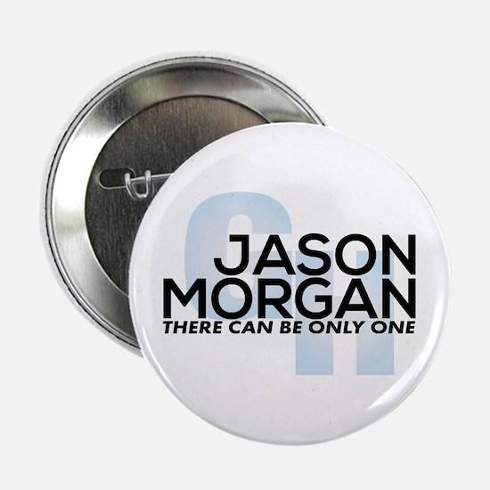 "Jason Morgan is Back General Hospital 2.25"" Button"
