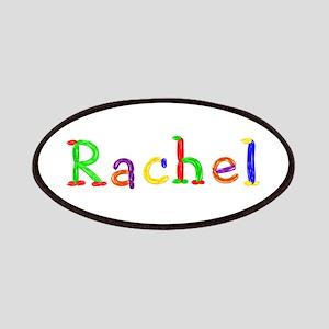 Rachel Balloons Patch