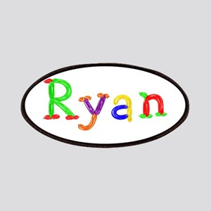 Ryan Balloons Patch