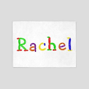 Rachel Balloons 5'x7' Area Rug