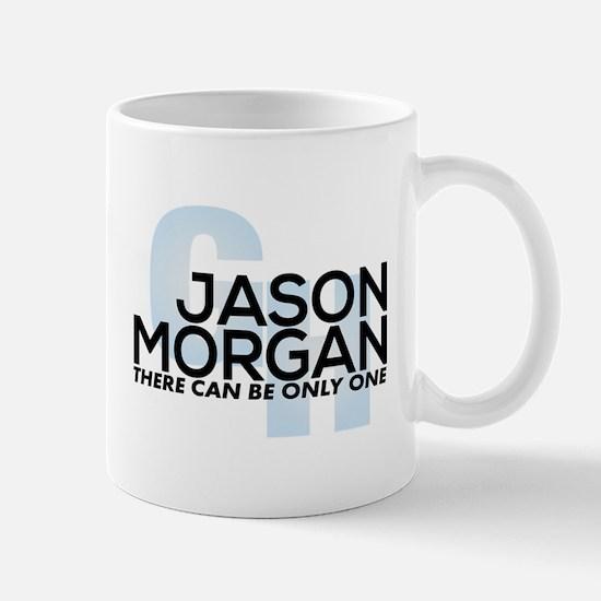 Jason Morgan is Back General Hospital Mugs
