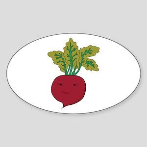 Sugar Beet Sticker