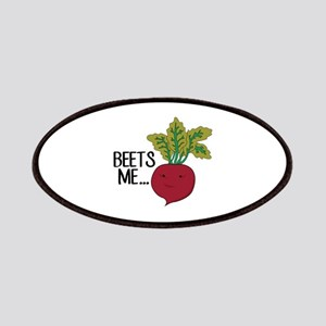 Beets Me... Patch