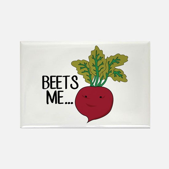 Beets Me... Magnets