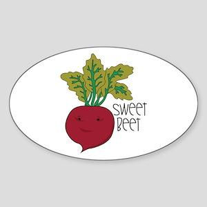 Sweet Beet Sticker