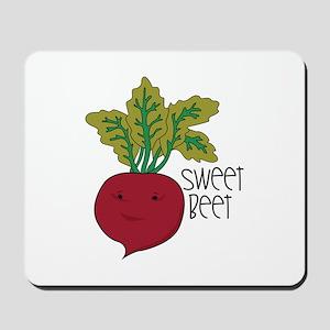 Sweet Beet Mousepad