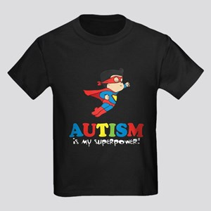 Autism is my superpower! T-Shirt