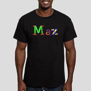 Max Balloons T-Shirt