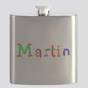 Martin Balloons Flask
