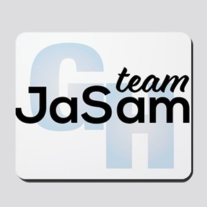 Team JaSam Mousepad