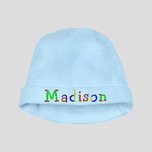 Madison Balloons baby hat