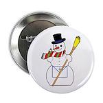 The Masonic Snowman 2.25