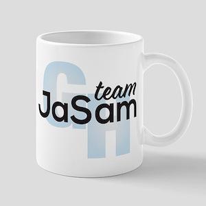 Team JaSam Mugs