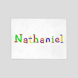 Nathaniel Balloons 5'x7' Area Rug