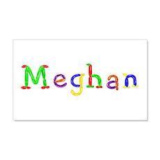 Meghan Balloons 20x12 Wall Peel