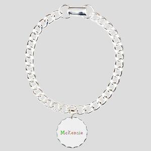 McKenzie Balloons Charm Bracelet