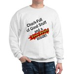 Free Prize Inside Sweatshirt
