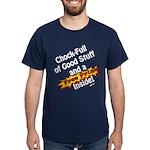 Free Prize Inside Dark T-Shirt