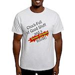 Free Prize Inside Light T-Shirt