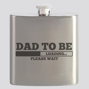 Dad to be Flask
