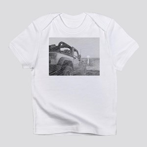 penciled in Infant T-Shirt