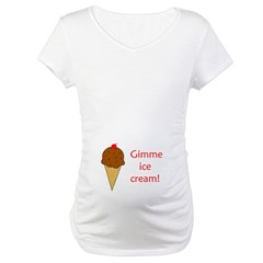 GIMME ICE CREAM Shirt