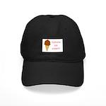 GIMME ICE CREAM Black Cap