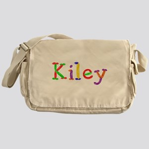 Kiley Balloons Messenger Bag