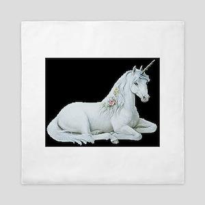 Unicorn Queen Duvet