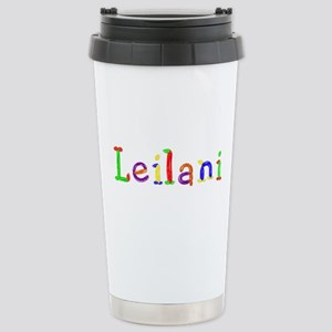 Leilani Balloons Ceramic Travel Mug