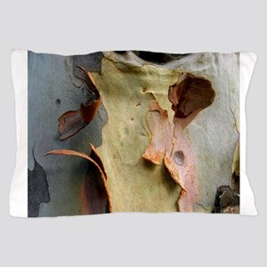 Doing time on a limb Pillow Case