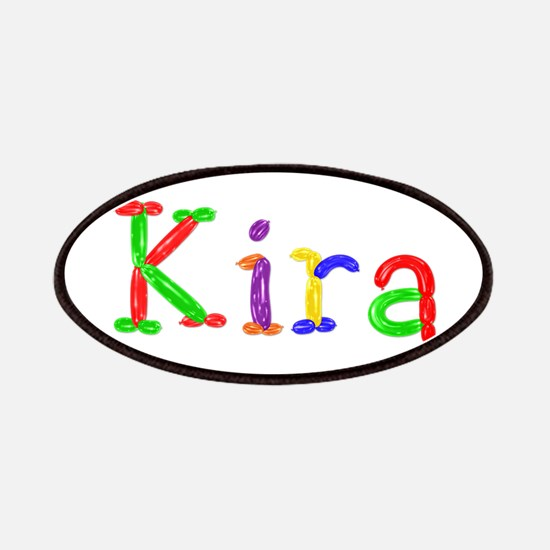 Kira Balloons Patch
