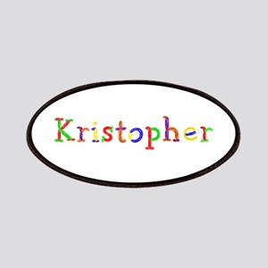 Kristopher Balloons Patch