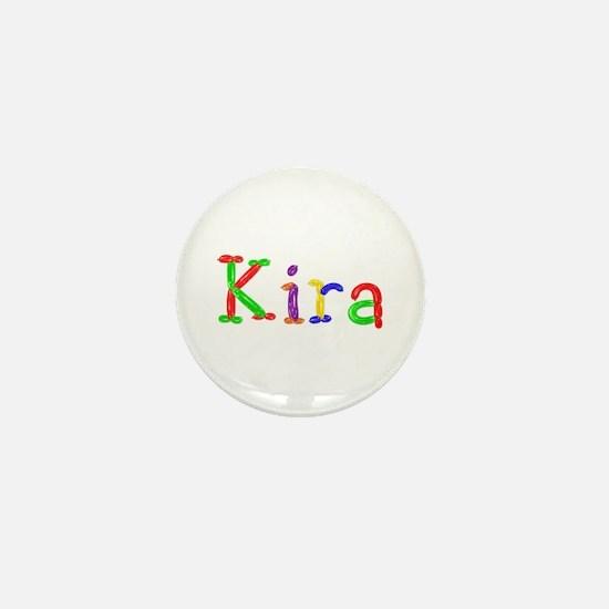 Kira Balloons Mini Button