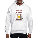 Gong Hits - Hooded Sweatshirt