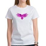 Lpl Pink Fire Eagle Women's T-Shirt