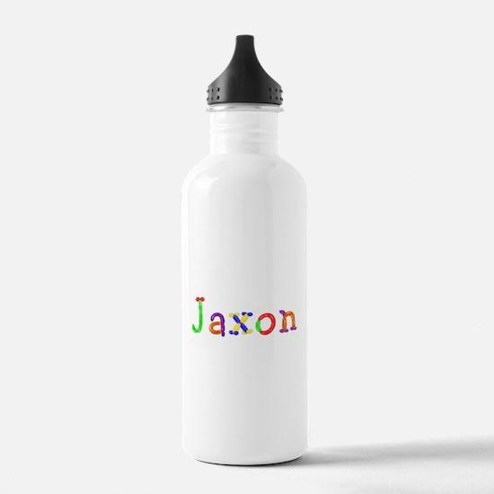 Jaxon Balloons Water Bottle