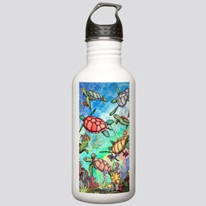 Sea Turtles Stainless Water Bottle 1.0L